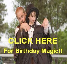 Click Here for Birthday Magic